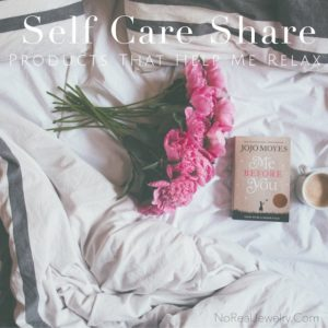 Self Care Share Products That Help Me Relax NoRealJewelry.Com Jessica Lauren