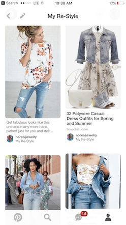 Why I Decided To Give Capsule Wardrobes A Go by Jessica Lauren of NoRealJewelry.Com 1