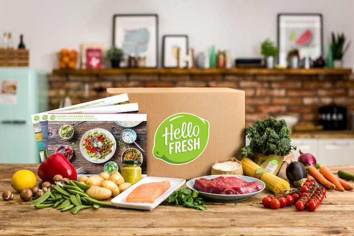 Cooking With Hello Fresh by Jessica Lauren of NoRealJewelry.Com
