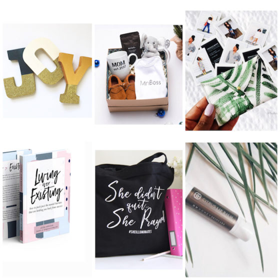 2017 Shop Small Saturday Guide Quick Mentions By Jessica Lauren of NoRealJewelry.Com 13