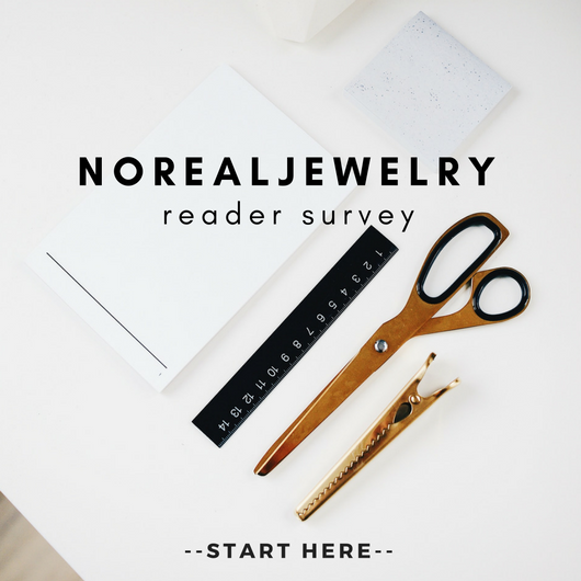 NRJ Reader Survey